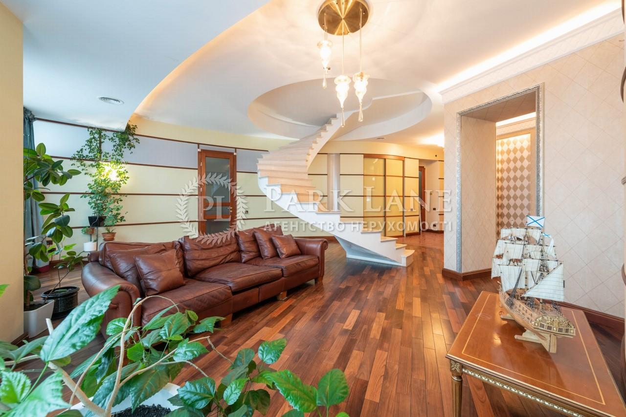 Квартира Леси Украинки бульв., 30б, Киев, N-21290 - Фото 3