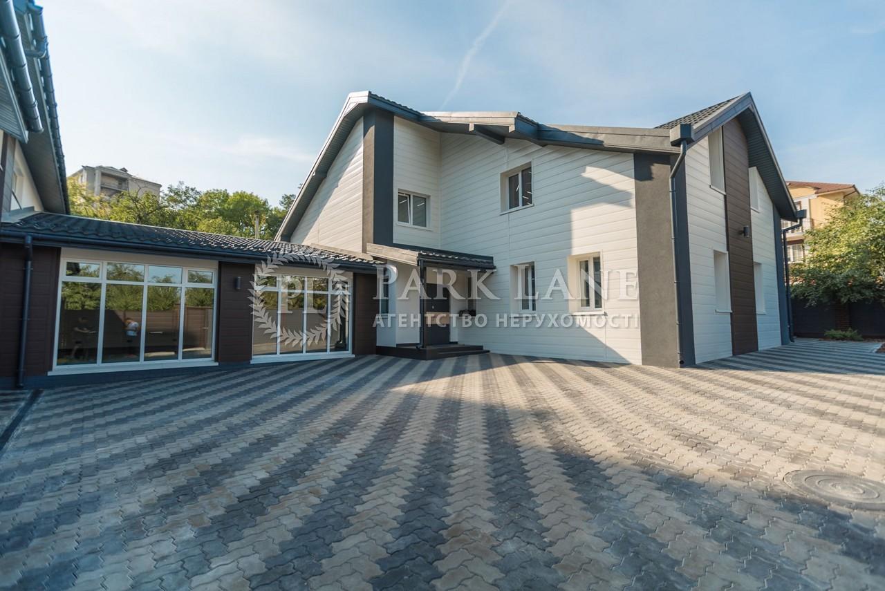 Отдельно стоящее здание, Февральский пер., Киев, Z-575231 - Фото 16