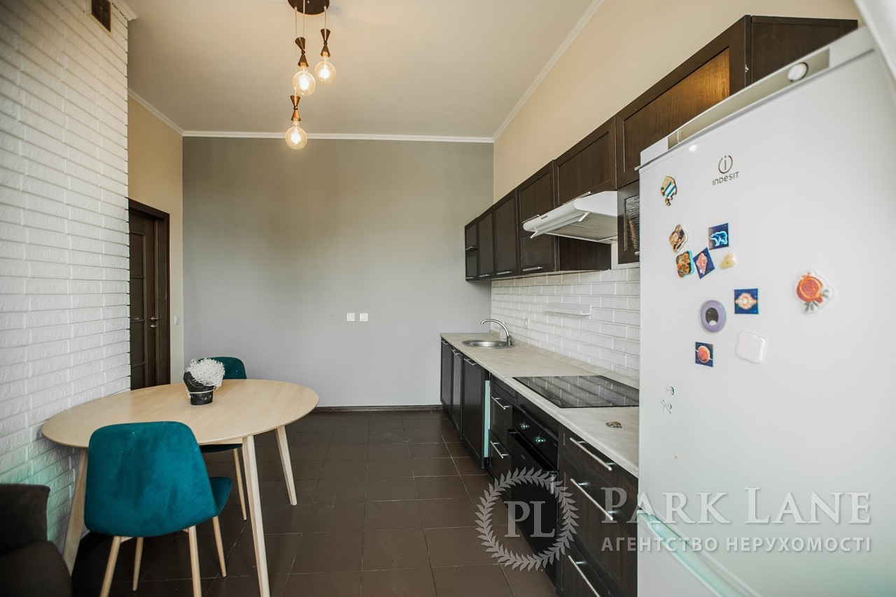 Apartment Konovalcia Evhena (Shchorsa) St., 32г, Kyiv, I-30307 - Photo 14