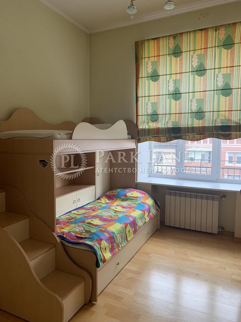 Квартира ул. Саксаганского, 26/26, Киев, Z-625124 - Фото 11