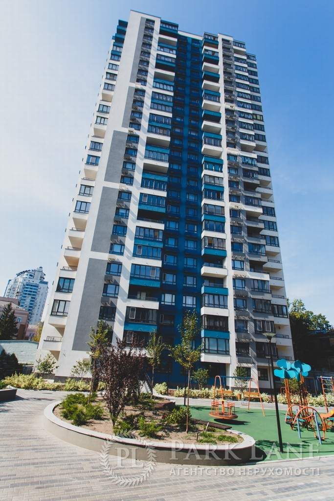 Квартира ул. Шолуденко, 1а, Киев, Z-664654 - Фото 1