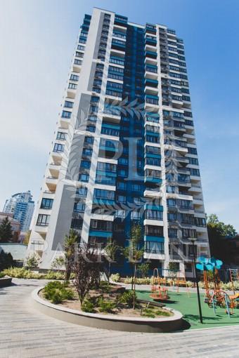 Квартира Шолуденко, 1а, Киев, Z-708662 - Фото