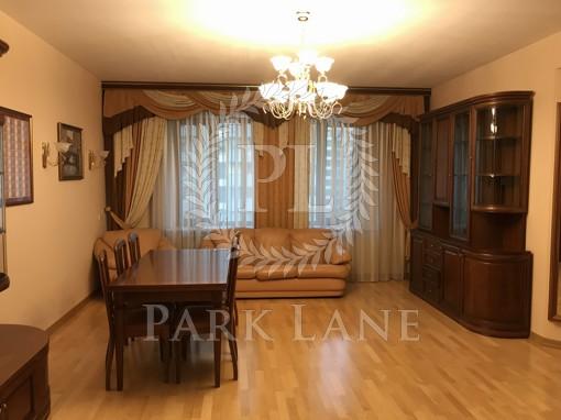 Apartment Peremohy avenue, 67, Kyiv, Z-575496 - Photo