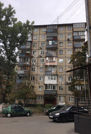 Квартира Васильковская, 21/18, Киев, Z-635718 - Фото