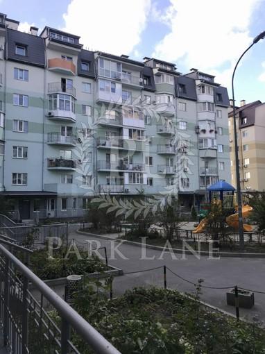 Квартира Дьяченко, 20, Киев, Z-668437 - Фото