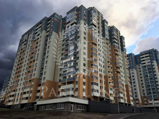 Нежитлове приміщення, Данченка Сергія, Київ, R-32098 - Фото