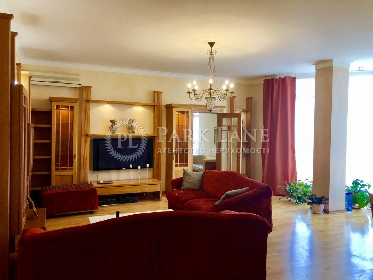 Квартира ул. Бульварно-Кудрявская (Воровского) , 36, Киев, N-21372 - Фото 4