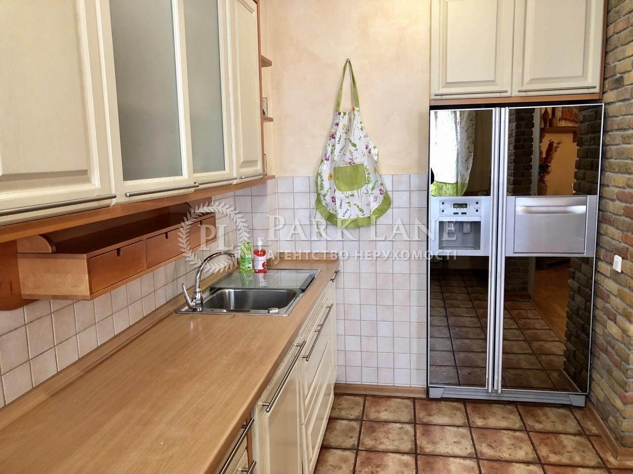 Квартира ул. Бульварно-Кудрявская (Воровского) , 36, Киев, N-21372 - Фото 9