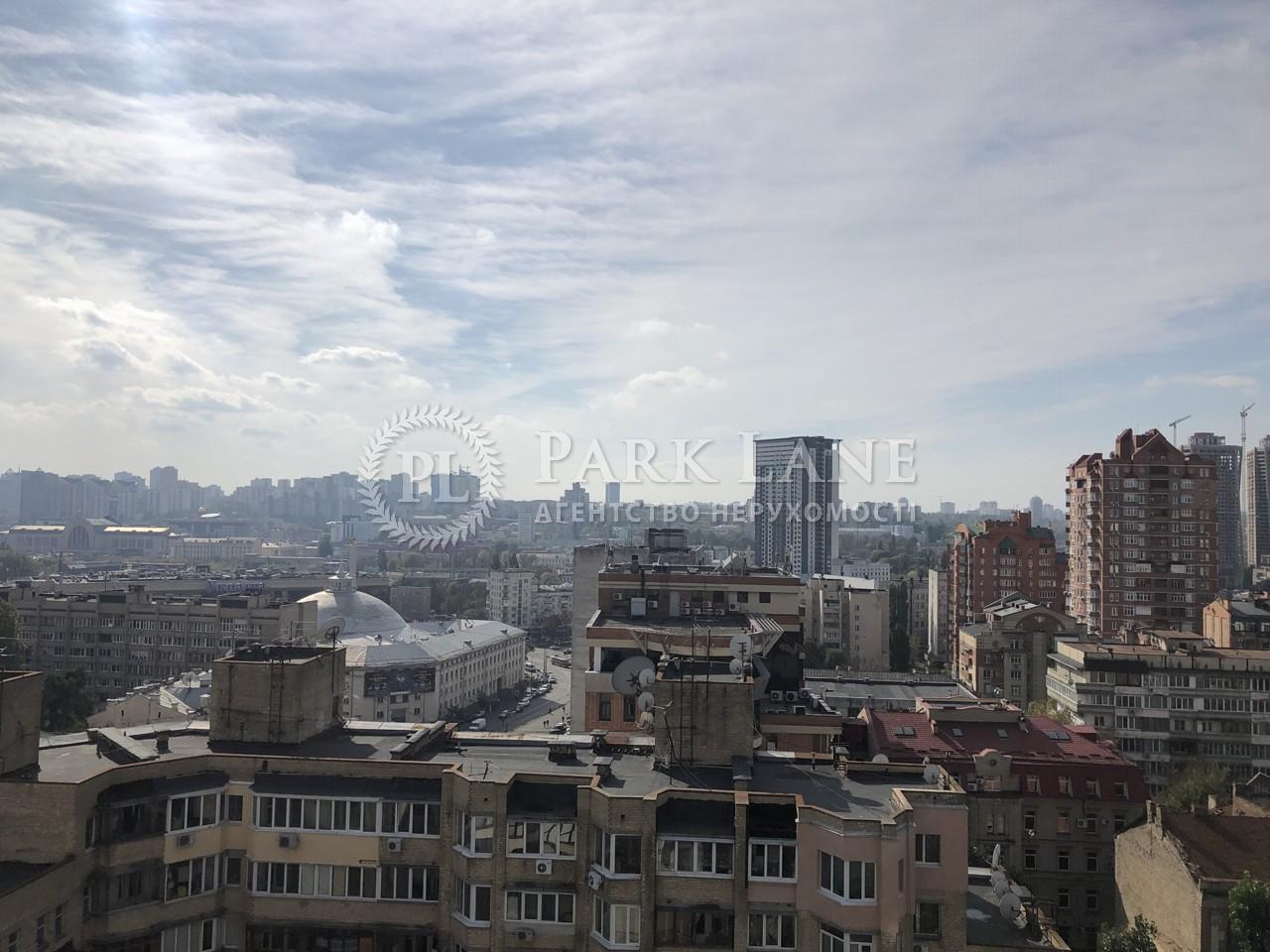 Квартира ул. Бульварно-Кудрявская (Воровского) , 36, Киев, N-21372 - Фото 18
