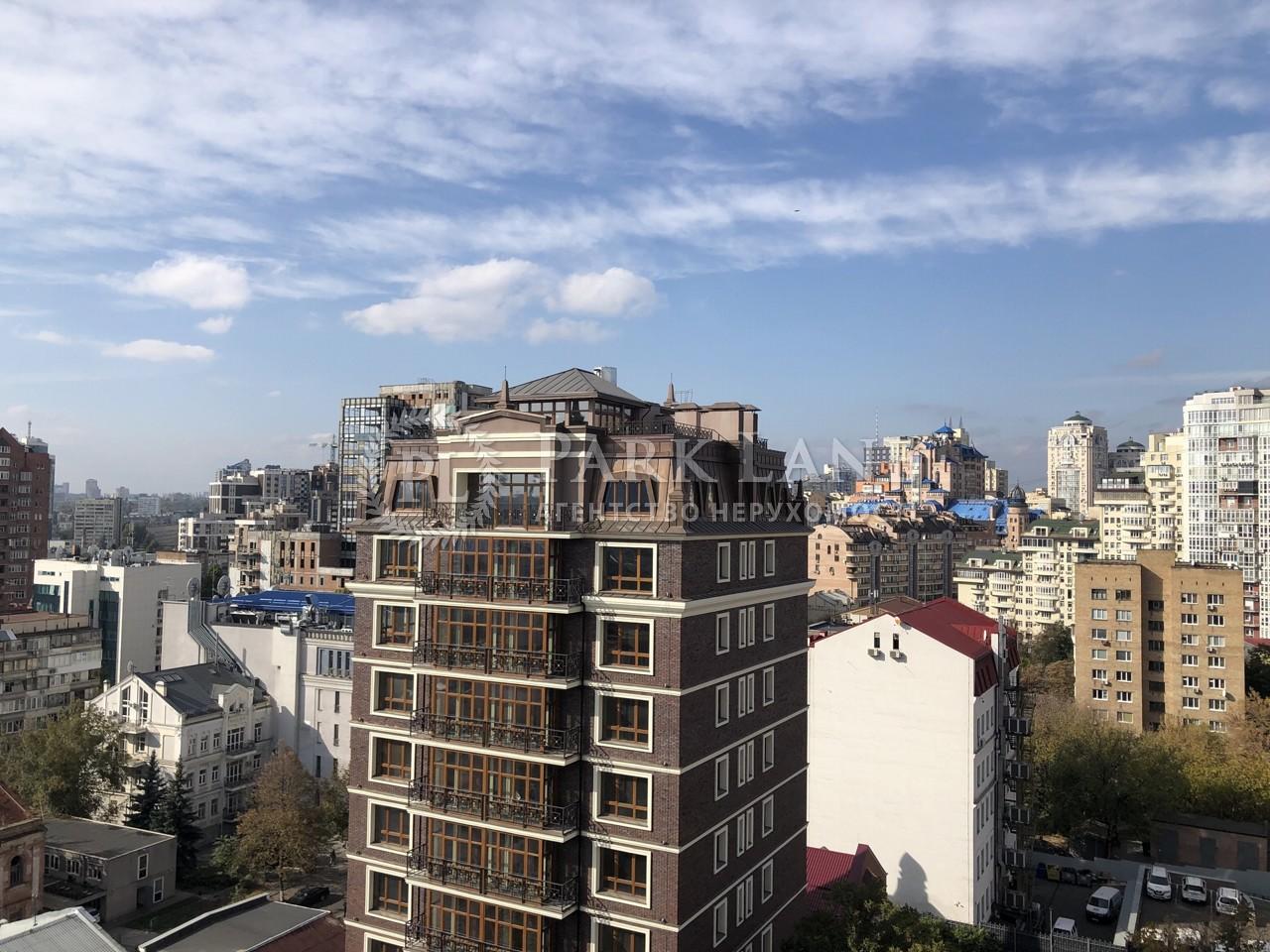 Квартира ул. Бульварно-Кудрявская (Воровского) , 36, Киев, N-21372 - Фото 19
