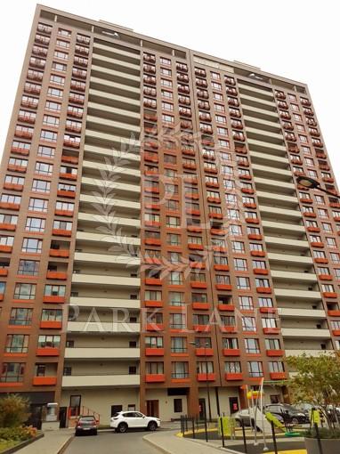 Квартира Гавела Вацлава бульв. (Лепсе Ивана), 6-7, Киев, L-27371 - Фото