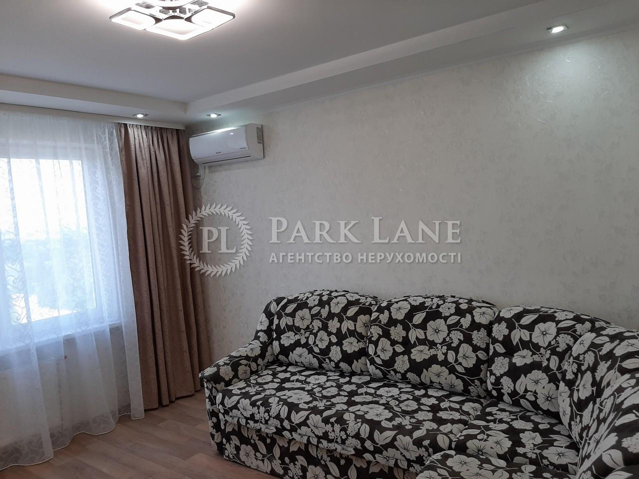 Квартира ул. Ломоносова, 36в, Киев, Z-579521 - Фото 11