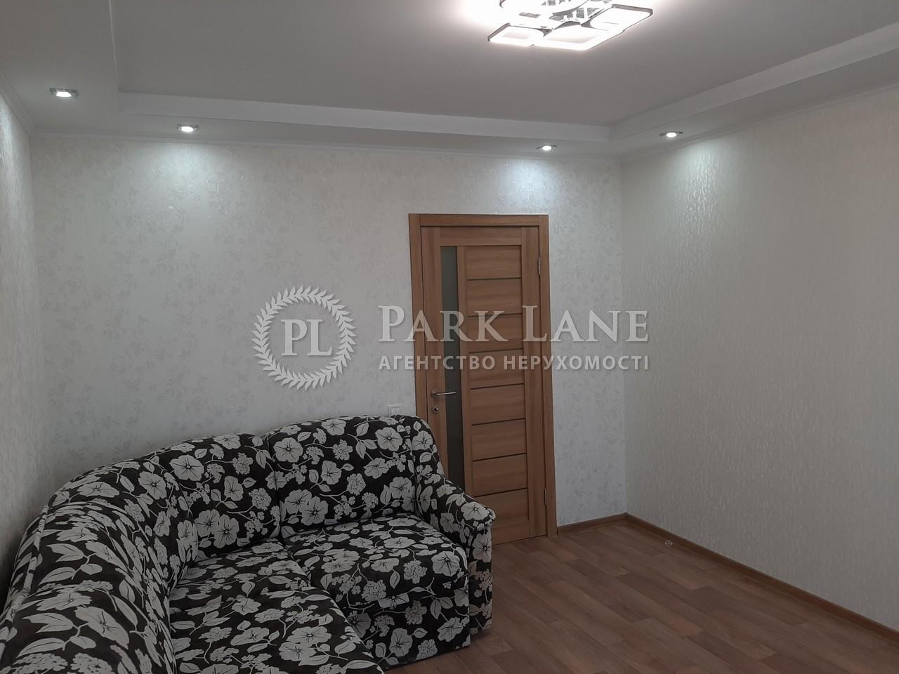 Квартира ул. Ломоносова, 36в, Киев, Z-579521 - Фото 12