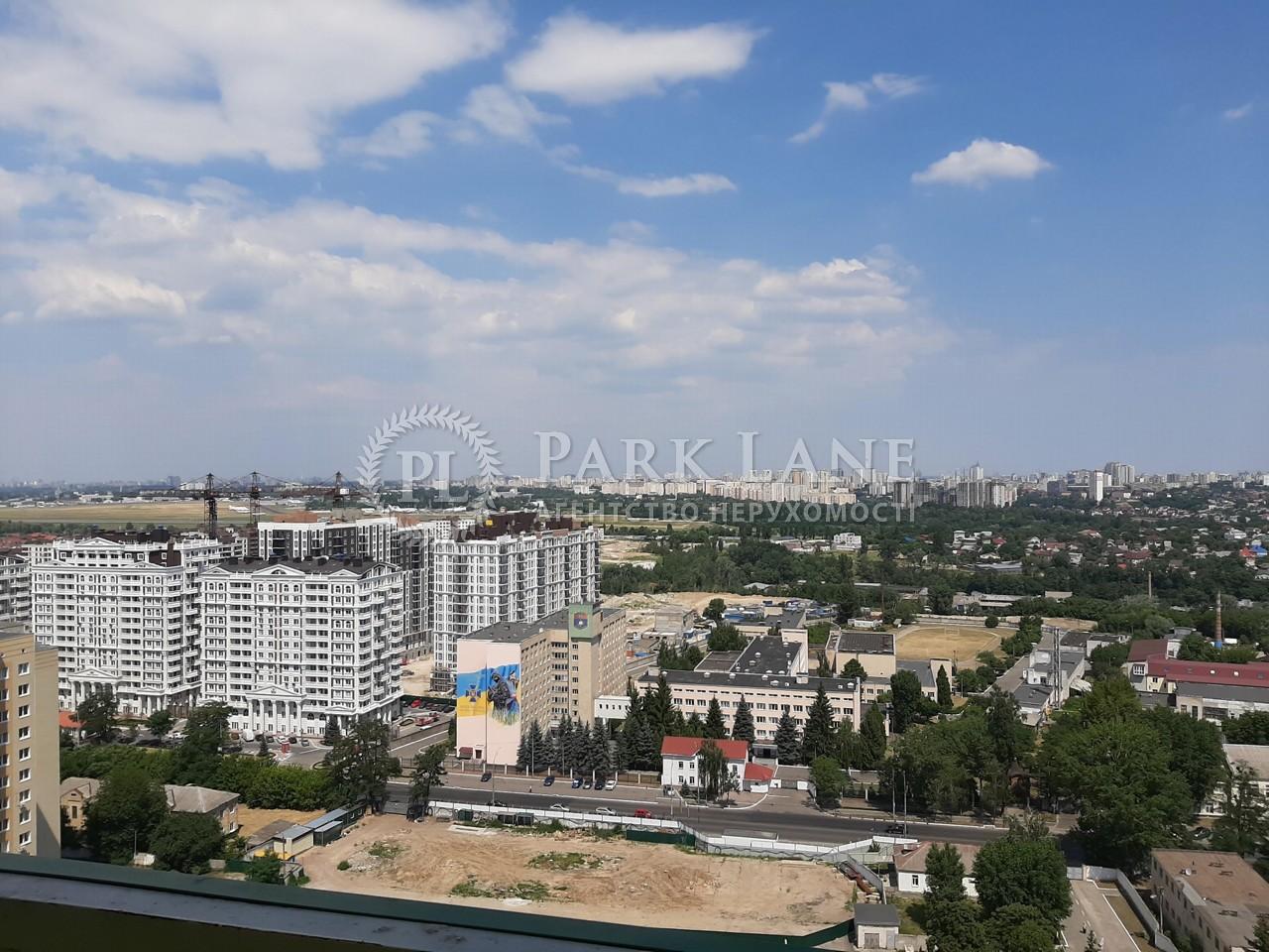 Квартира ул. Ломоносова, 36в, Киев, Z-579521 - Фото 18