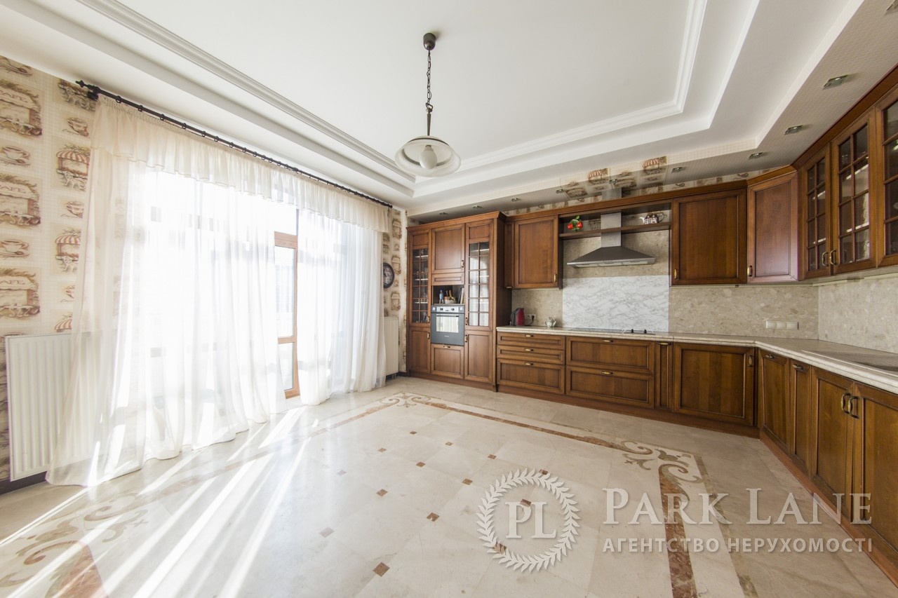 Квартира Несторовский пер., 6, Киев, J-27995 - Фото 19