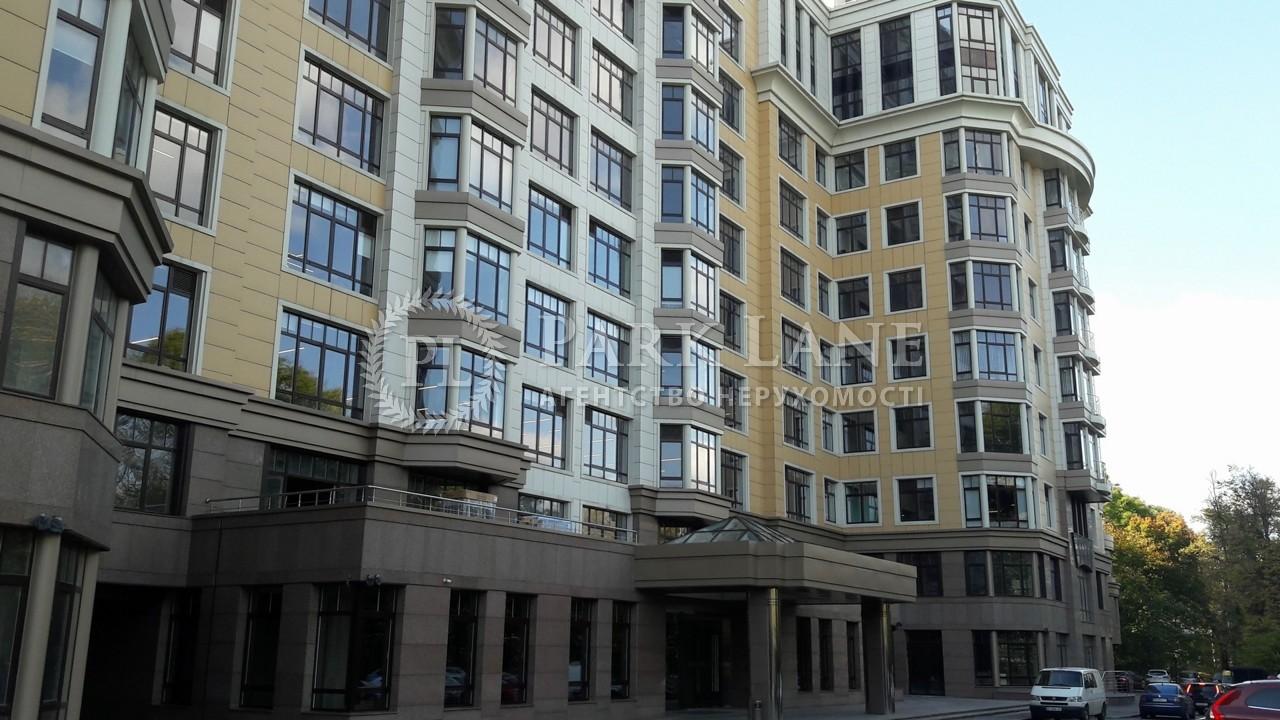 Офис, ул. Грушевского Михаила, Киев, J-28178 - Фото 16
