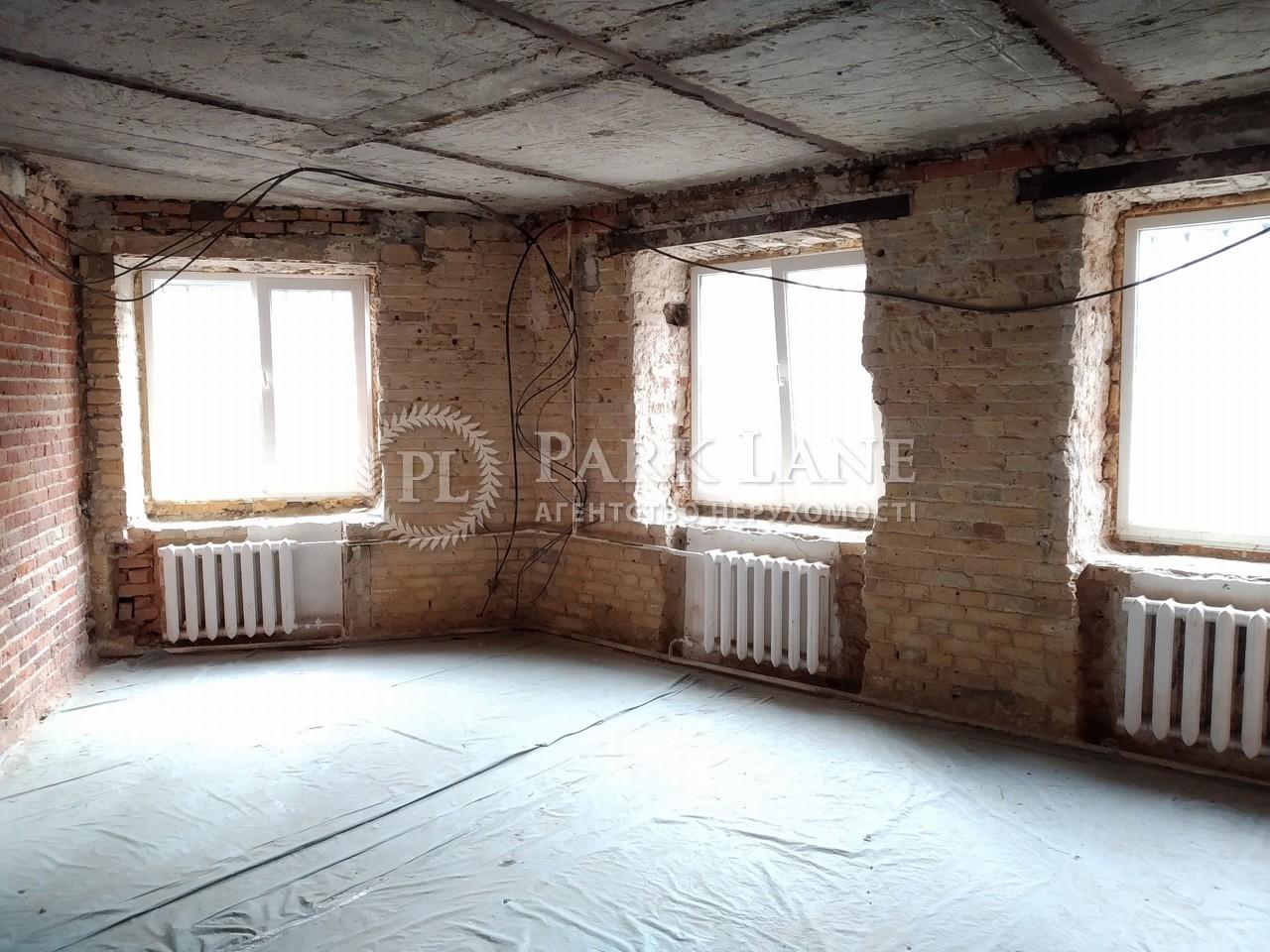 Нежилое помещение, Игоревская, Киев, B-99595 - Фото 10