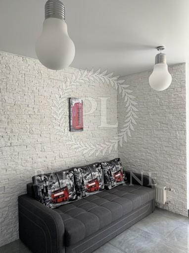 Квартира Салютная, 2-1, Киев, R-29147 - Фото