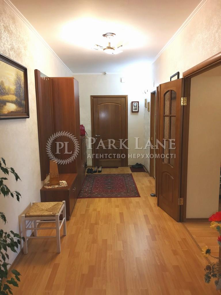 Квартира ул. Ахматовой, 31, Киев, K-28475 - Фото 24