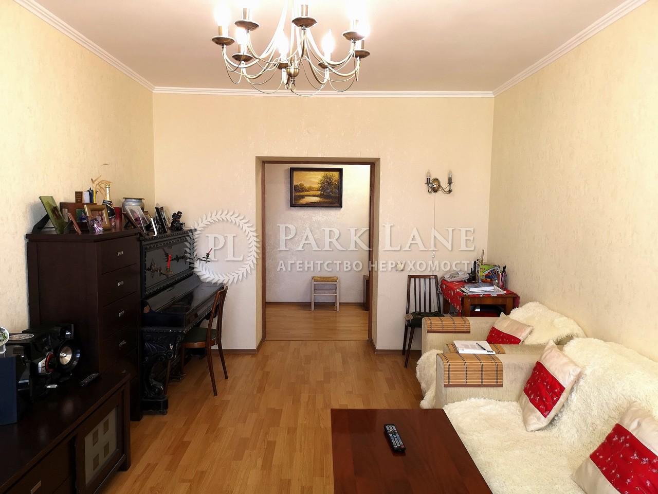 Квартира ул. Ахматовой, 31, Киев, K-28475 - Фото 5