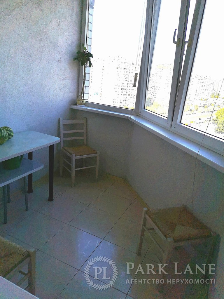 Квартира ул. Ахматовой, 31, Киев, K-28475 - Фото 20