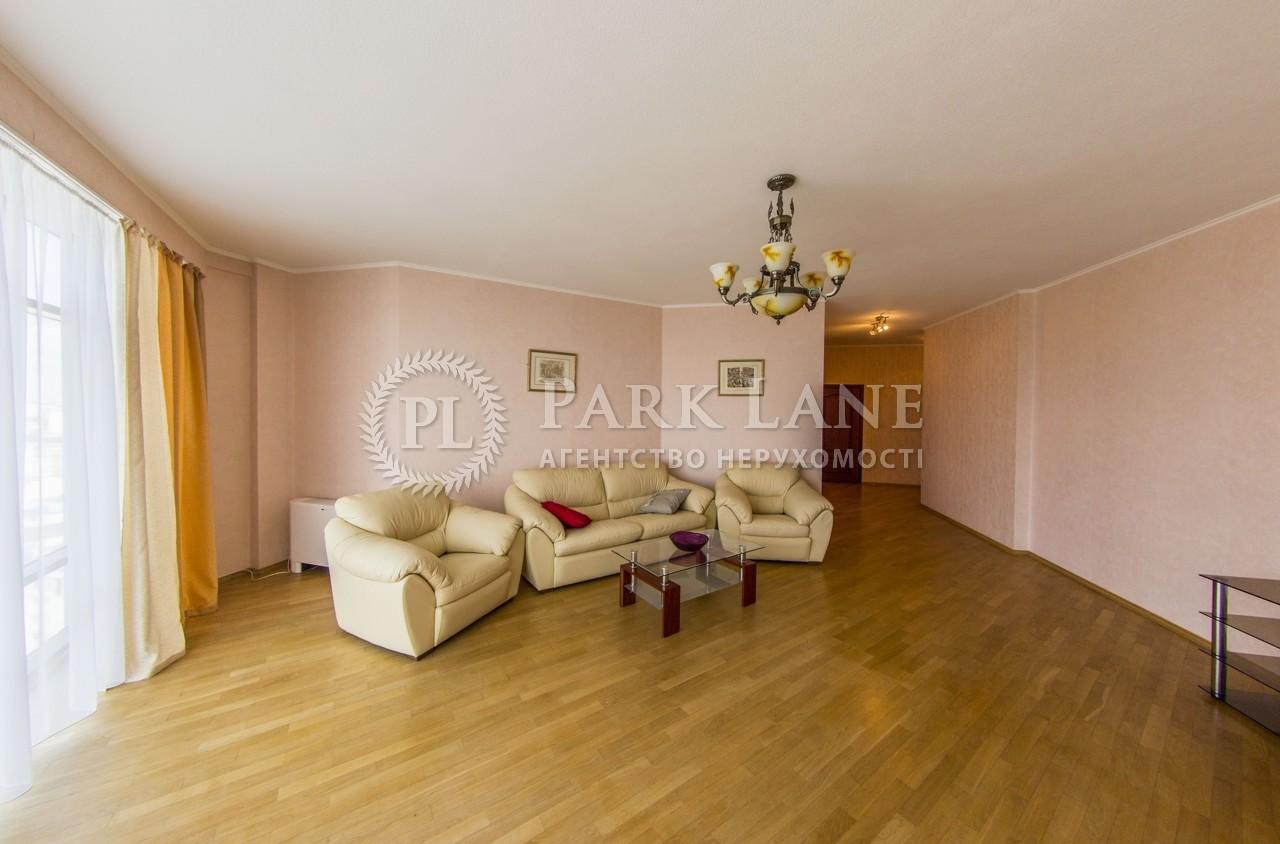 Квартира ул. Большая Васильковская, 72, Киев, I-30437 - Фото 4