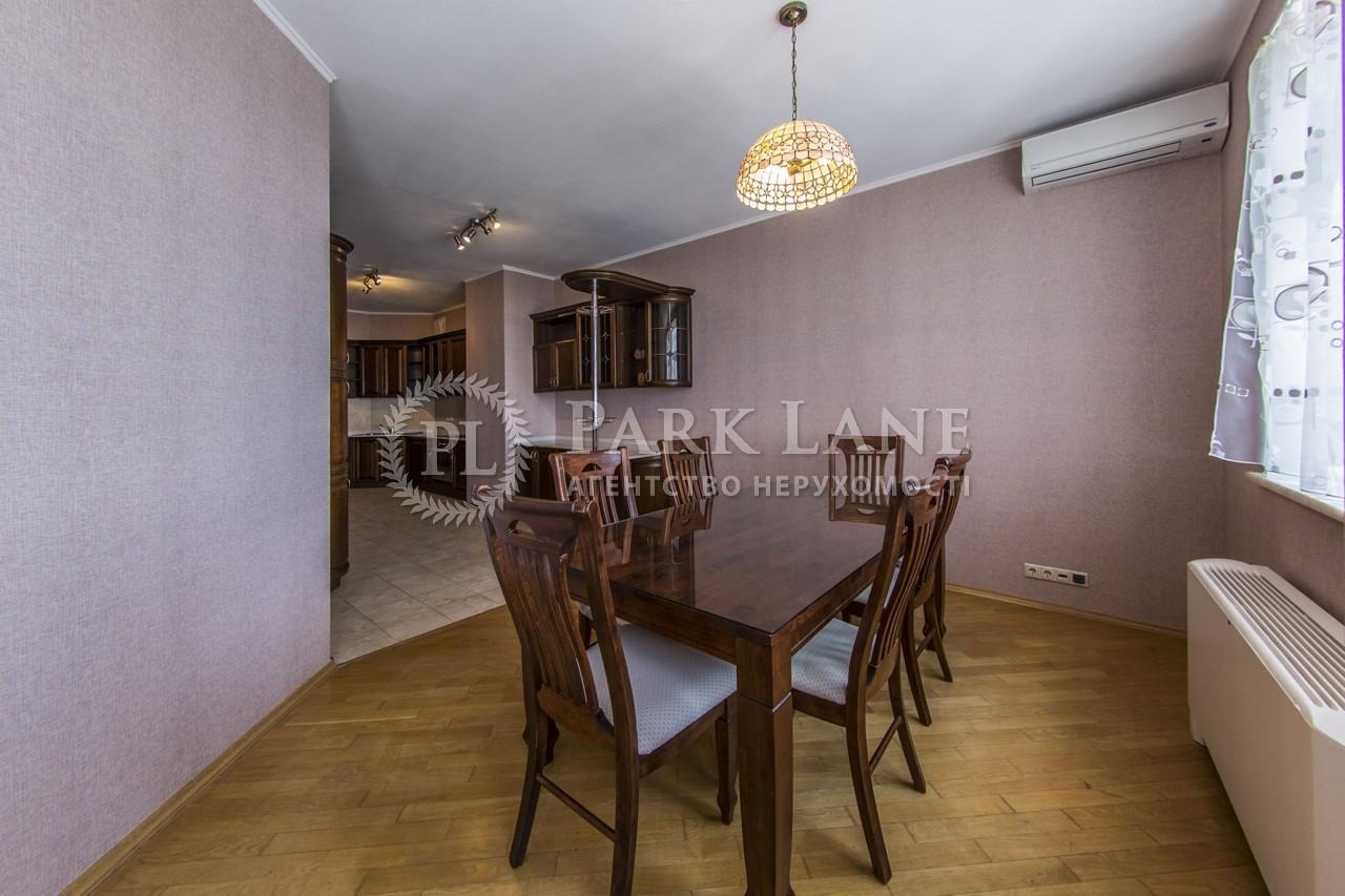 Квартира ул. Большая Васильковская, 72, Киев, I-30437 - Фото 14