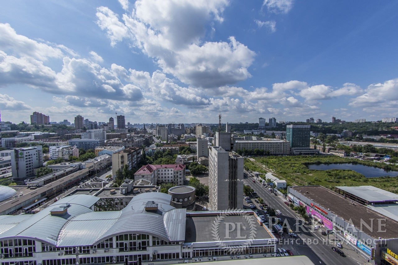 Квартира ул. Большая Васильковская, 72, Киев, I-30437 - Фото 25