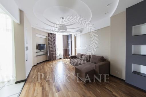 Apartment Kudriashova, 20, Kyiv, J-28197 - Photo