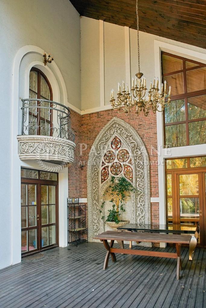 Будинок вул. Київська, Підгірці, L-27137 - Фото 8