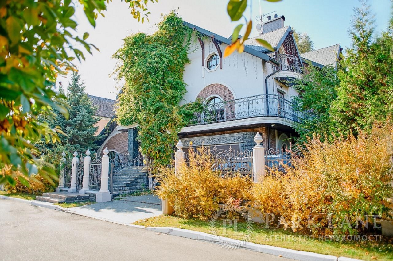 Будинок вул. Київська, Підгірці, L-27145 - Фото 2