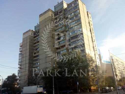 Квартира Ялтинская, 15, Киев, Z-631065 - Фото