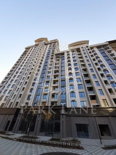 Квартира Тверской тупик, 7б, Киев, K-30443 - Фото