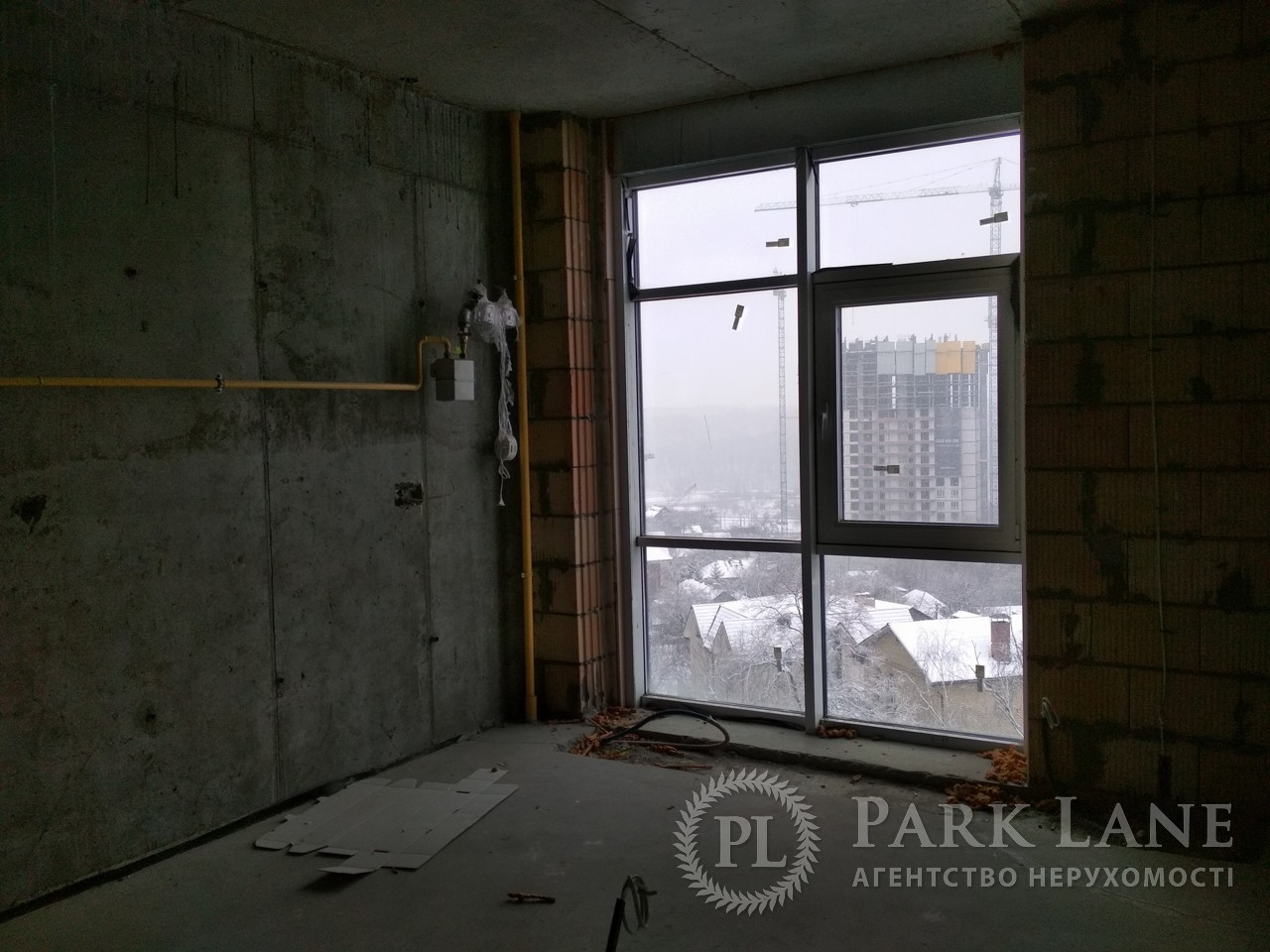 Квартира ул. Дегтярная, 21, Киев, B-99545 - Фото 3