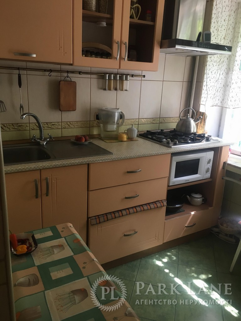 Квартира ул. Гонгадзе (Машиностроительная), 24, Киев, Z-556555 - Фото 7
