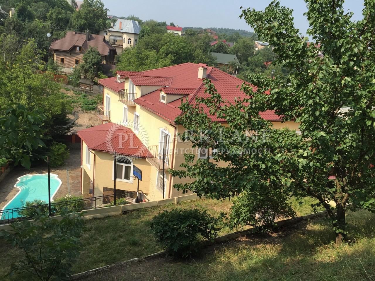 Будинок вул. Цимбалів Яр, Київ, Z-738723 - Фото 9