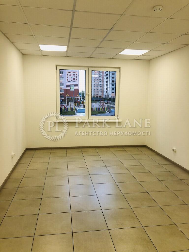Нежилое помещение, ул. Гмыри Бориса, Киев, N-21408 - Фото 5