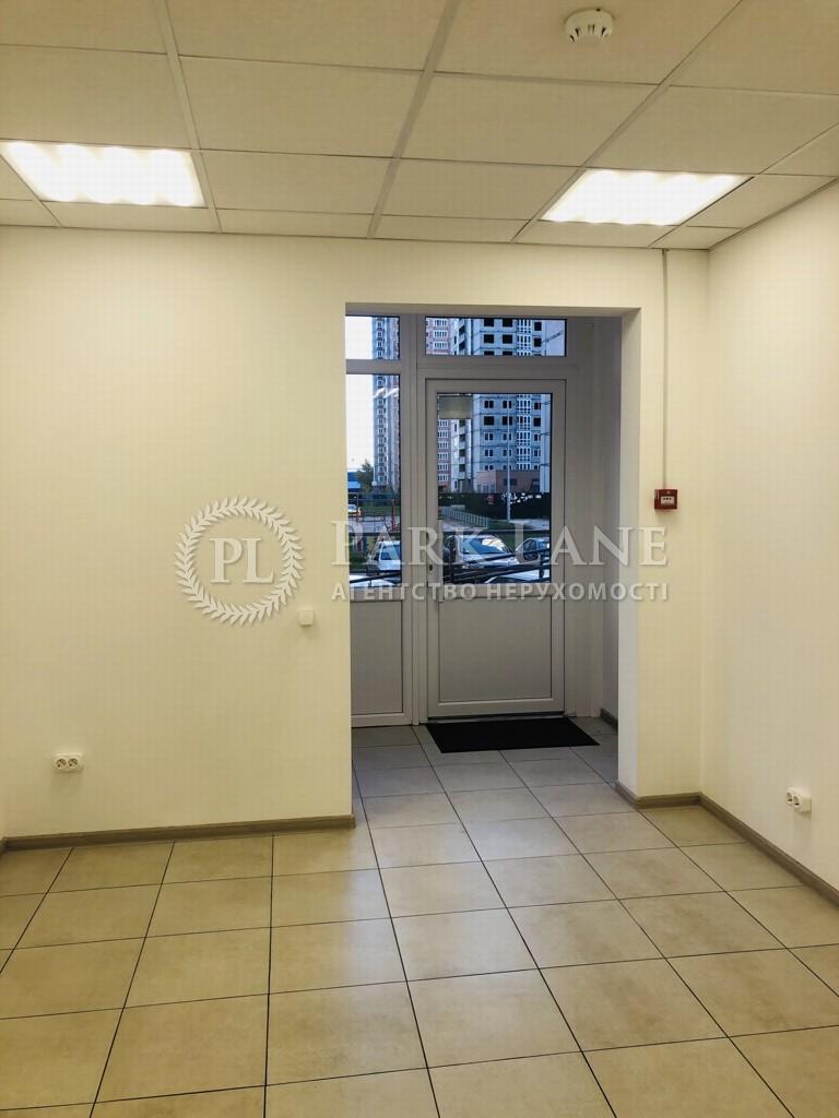 Нежилое помещение, ул. Гмыри Бориса, Киев, N-21408 - Фото 6