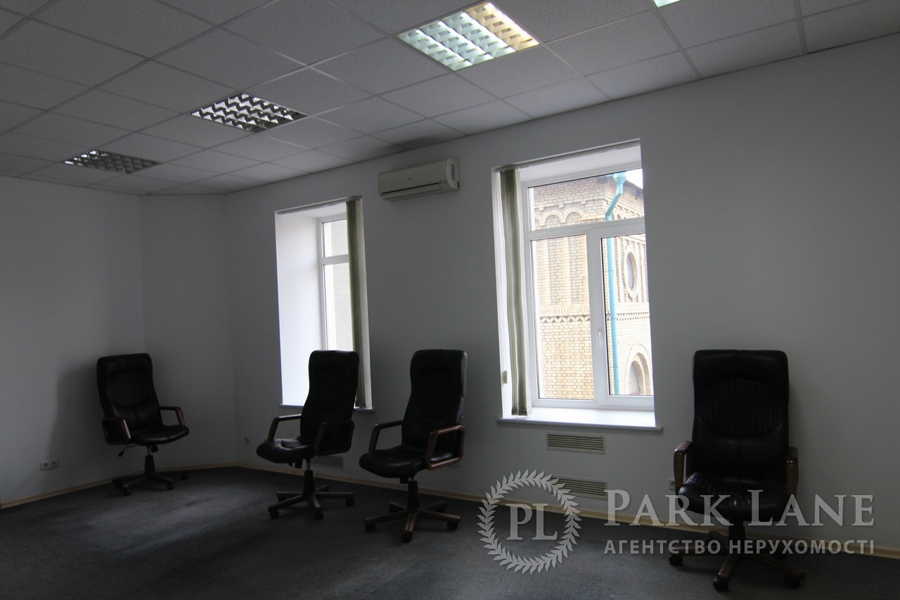 Офис, Ярославов Вал, Киев, J-28255 - Фото 3