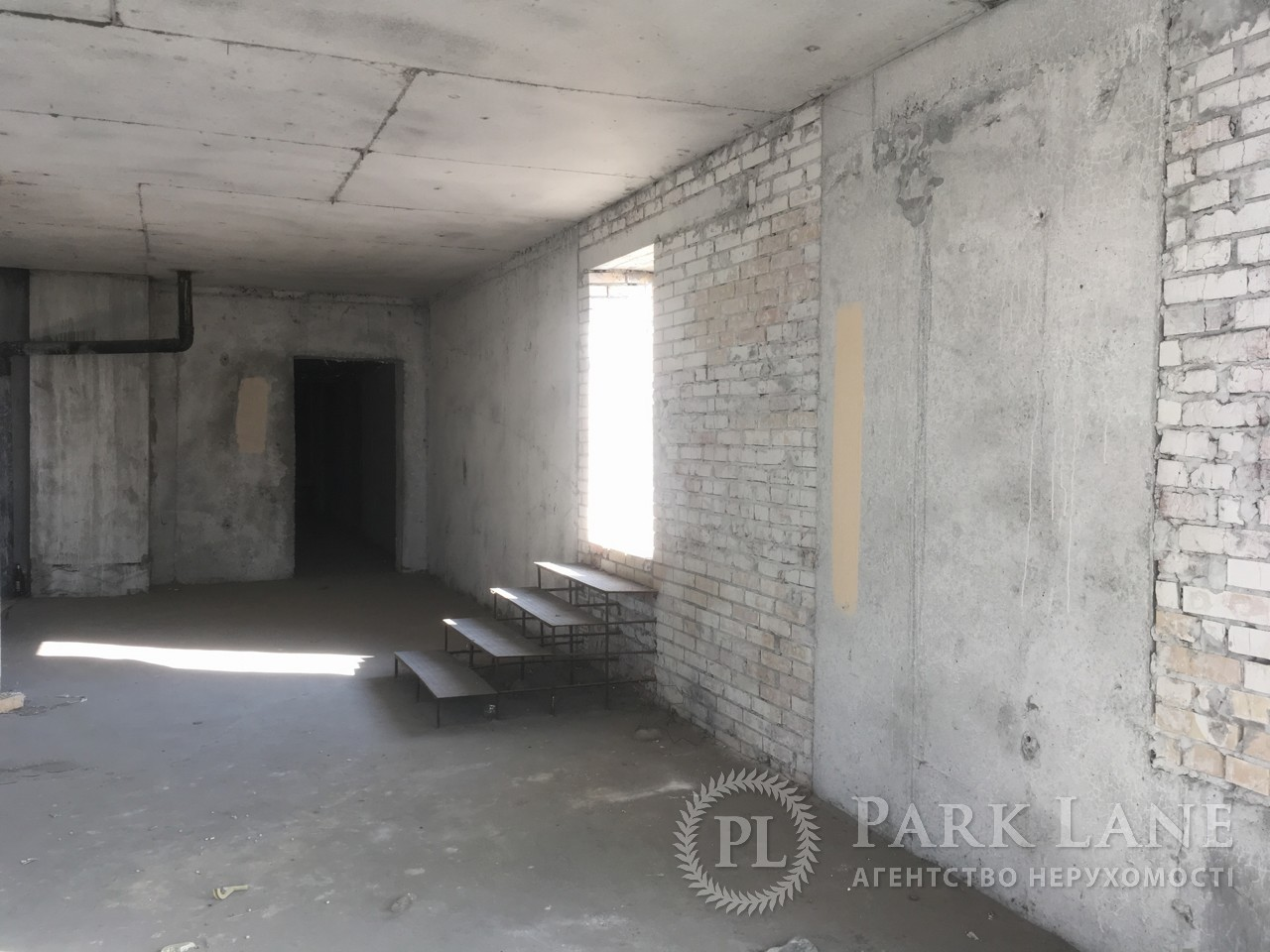 Нежилое помещение, Никольско-Слободская, Киев, B-99657 - Фото 5