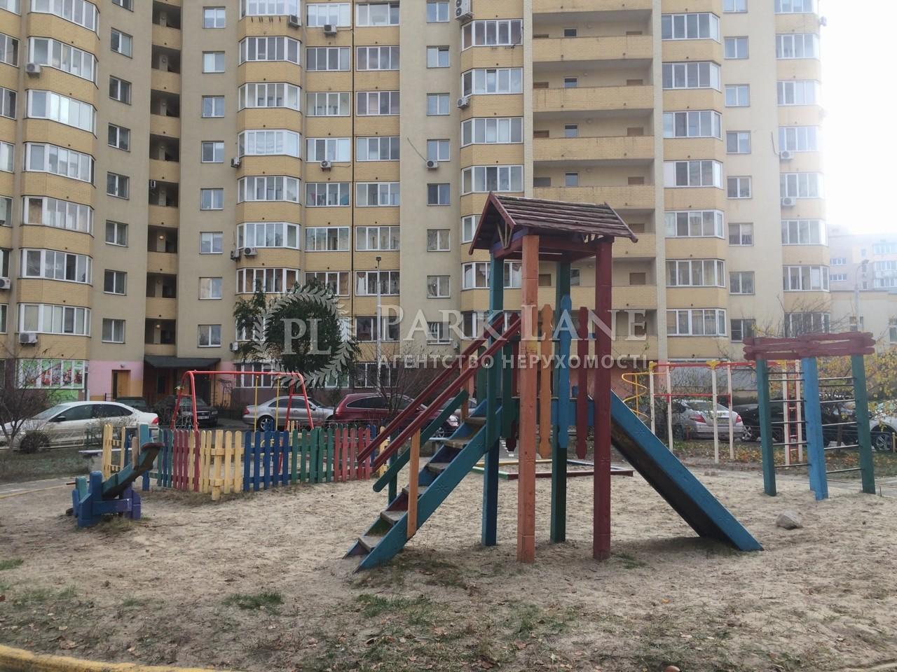 Квартира ул. Тростянецкая, 49, Киев, Z-584733 - Фото 8