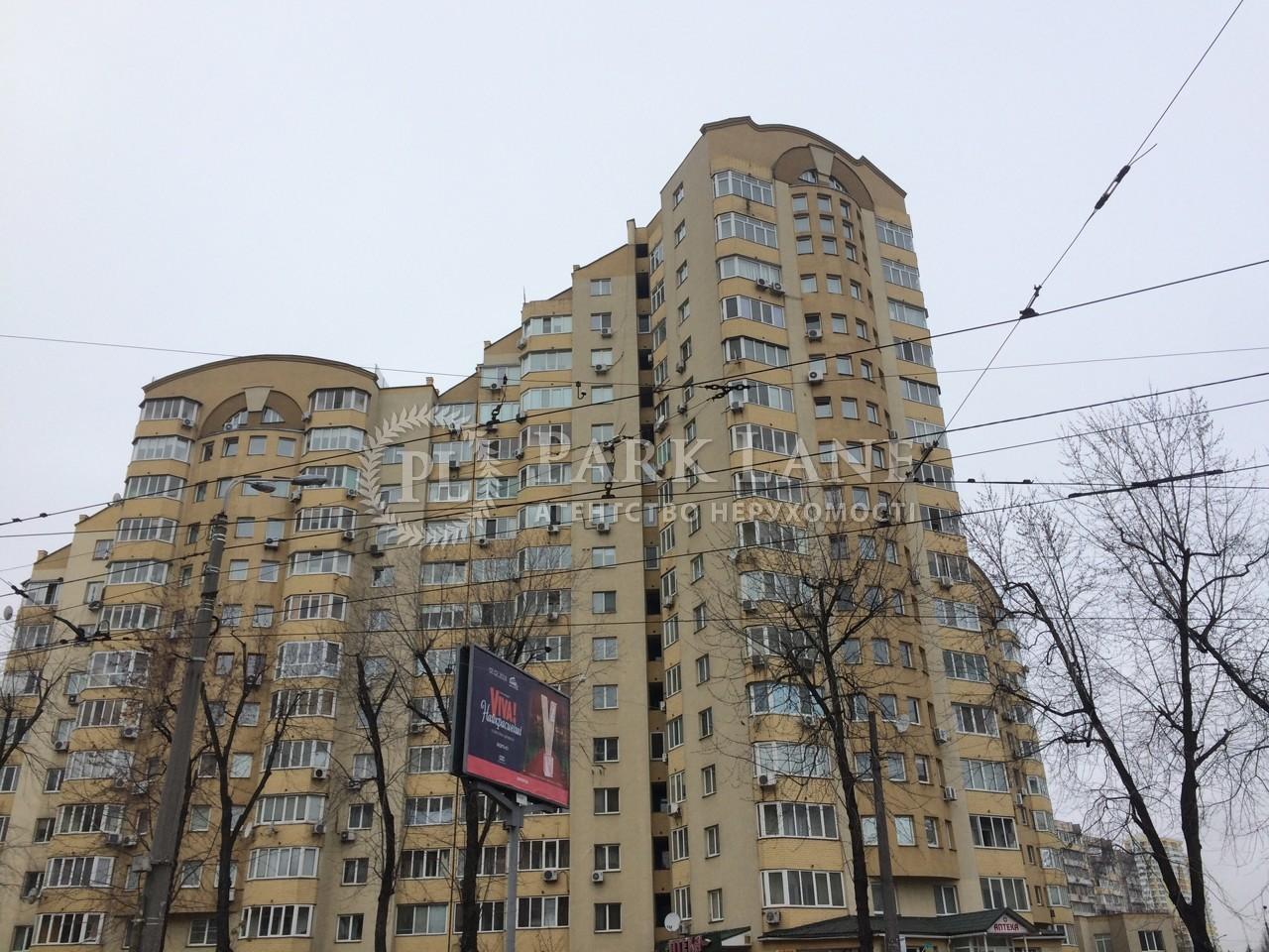 Квартира ул. Тростянецкая, 49, Киев, Z-584733 - Фото 10