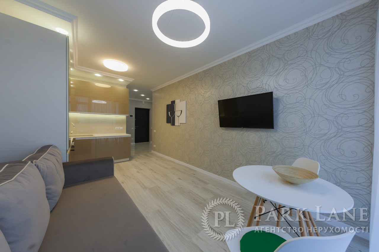 Квартира вул. Предславинська, 40, Київ, J-28118 - Фото 3