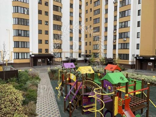 Квартира Бархатная, 20а, Петропавловская Борщаговка, Z-767949 - Фото
