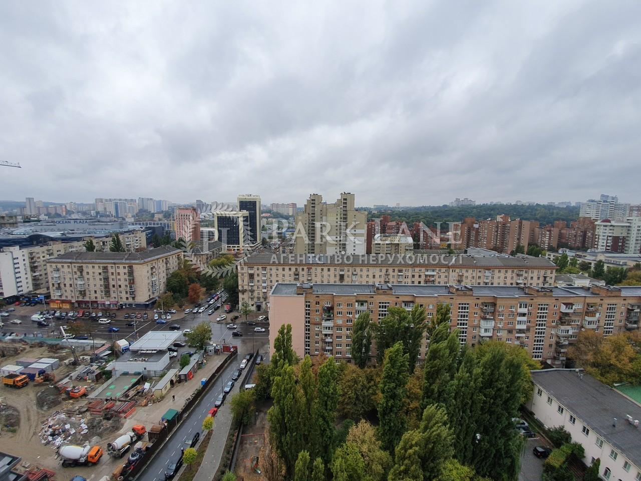 Квартира ул. Предславинская, 40, Киев, J-28265 - Фото 32