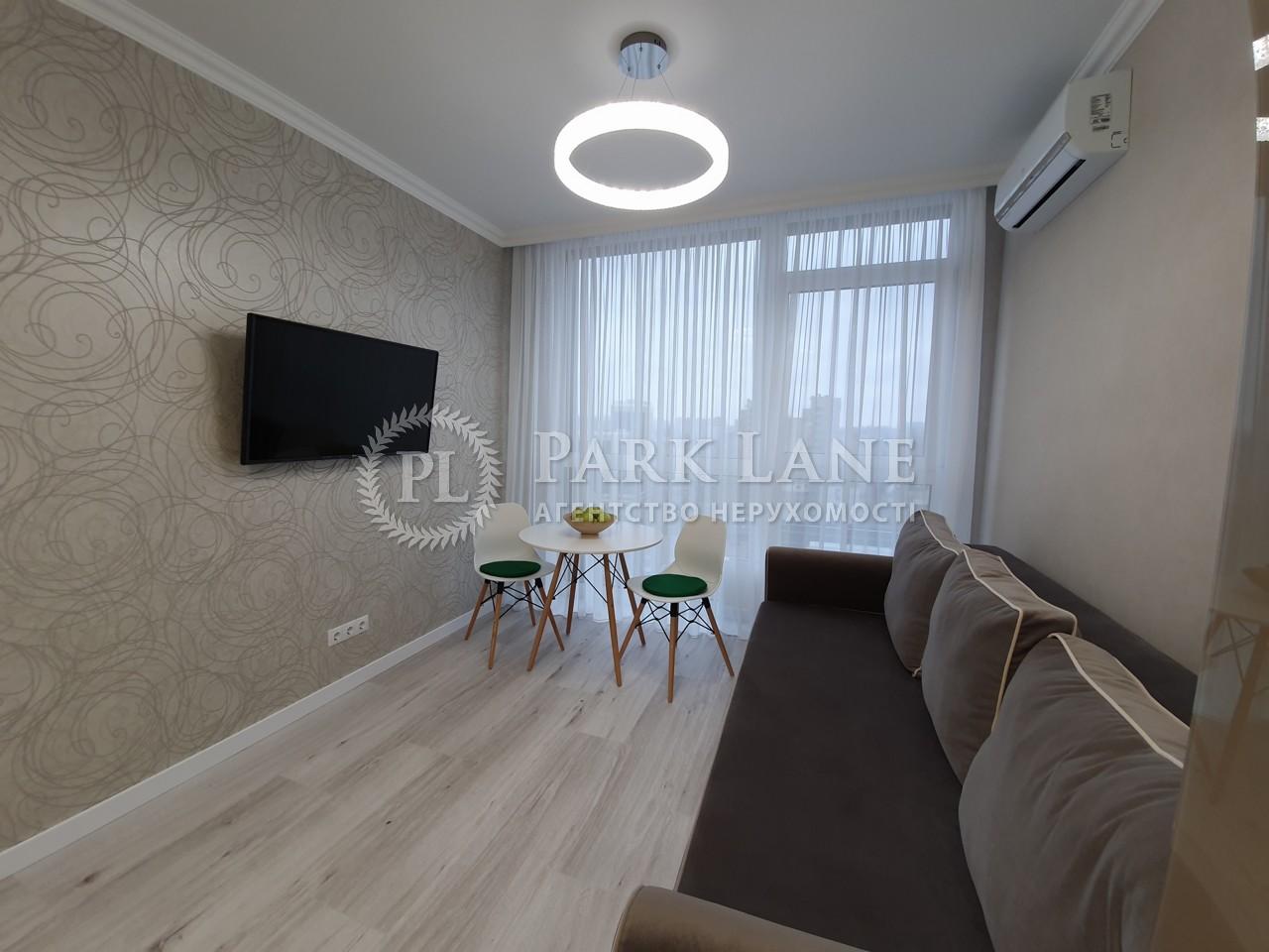 Квартира ул. Предславинская, 40, Киев, J-28265 - Фото 3