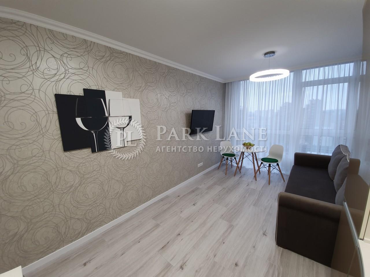 Квартира ул. Предславинская, 40, Киев, J-28265 - Фото 5