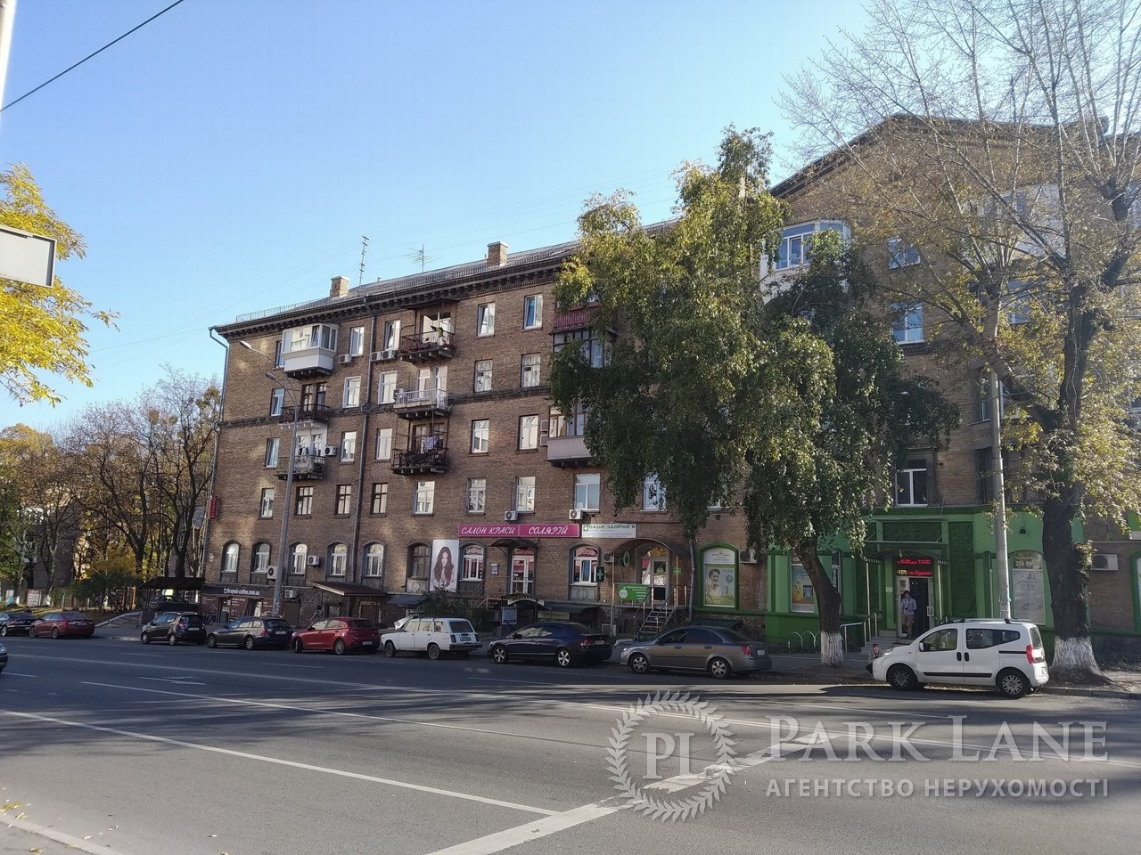 Квартира ул. Васильковская, 15/14, Киев, K-29461 - Фото 1