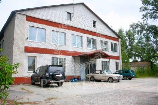 Имущественный комплекс, Обухов, Z-583852 - Фото