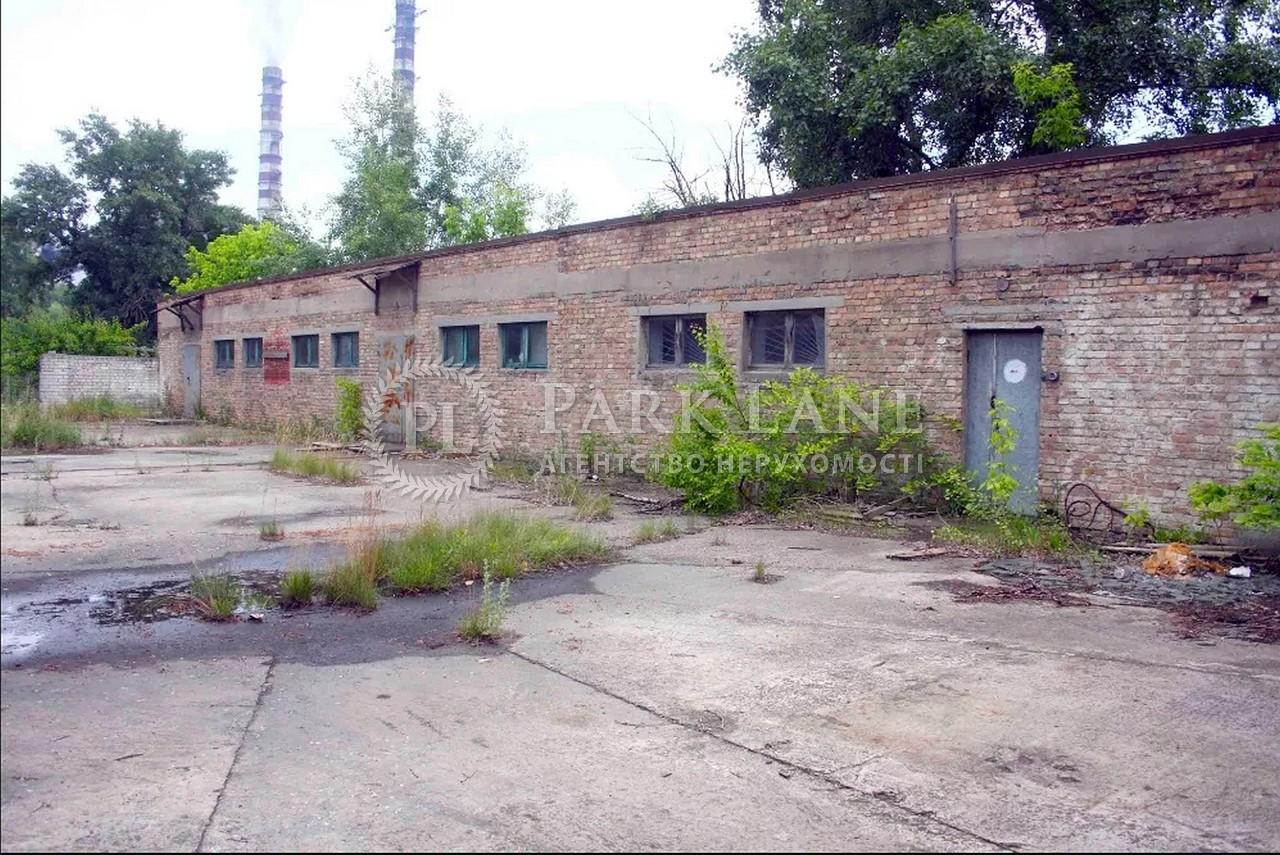 Имущественный комплекс, Z-583852, Обухов - Фото 3